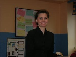 Lenka Palkovská