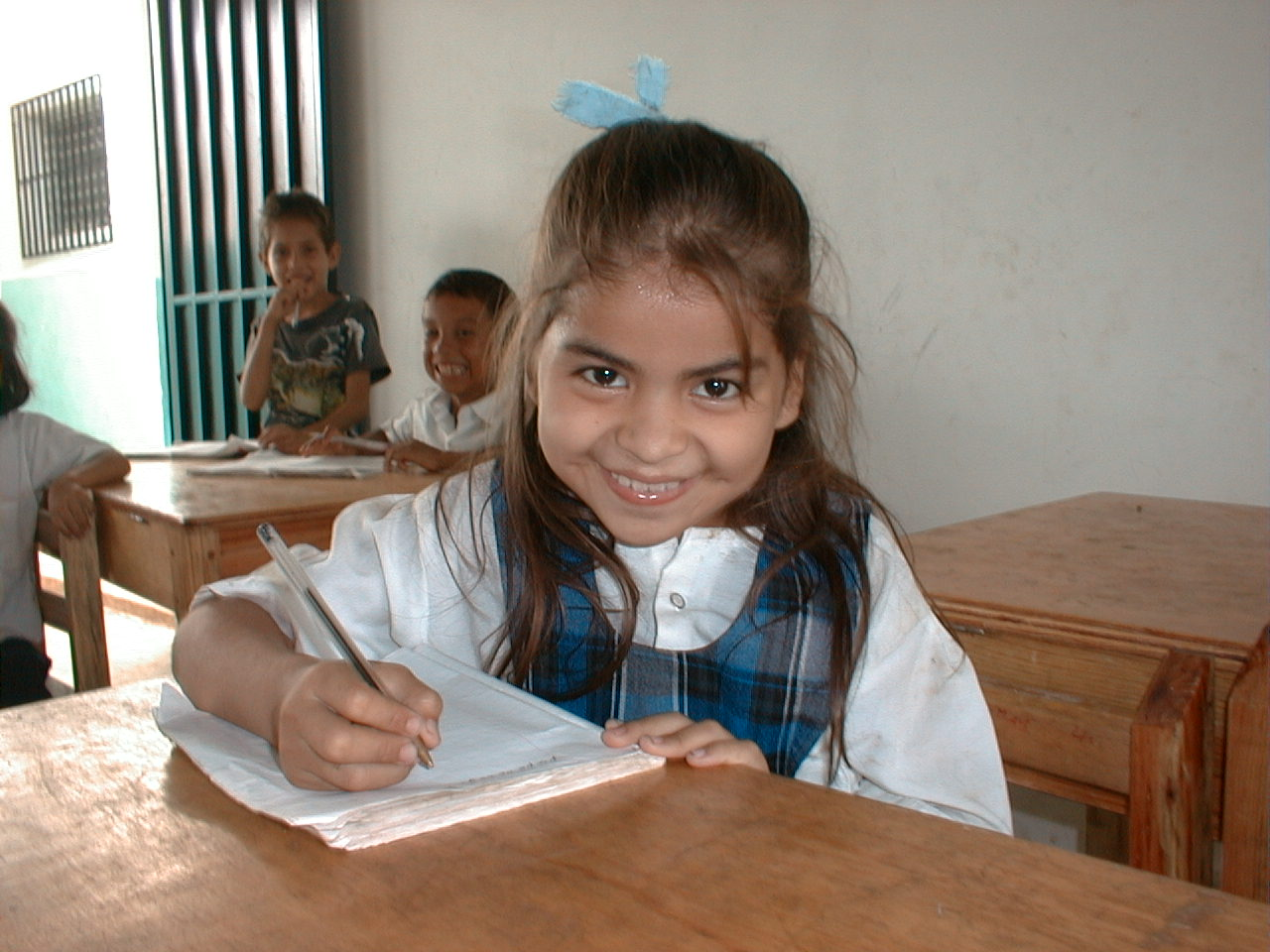 http://commons.wikimedia.org/wiki/File:Honduras_San_Ramon_Choluteca_school_3.jpg