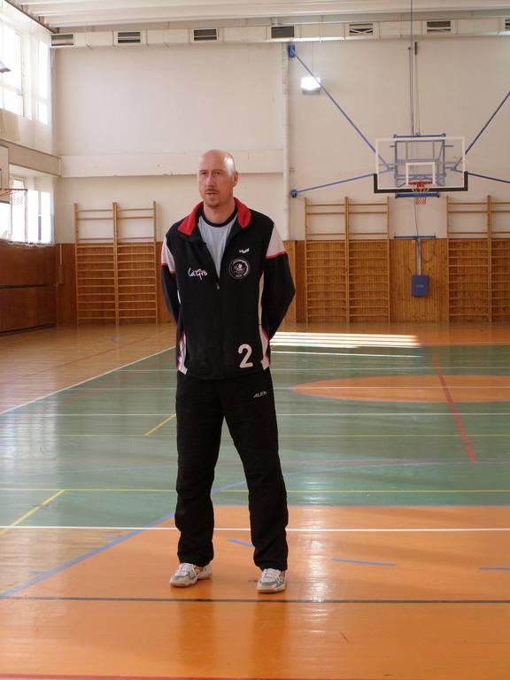 PhDr. Radek Častulík