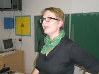 Šárka Kvasničková