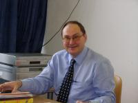 PhDr. Jiří Kostečka, Ph.D.