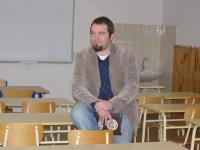 Mgr. Lubomír Tanzmann