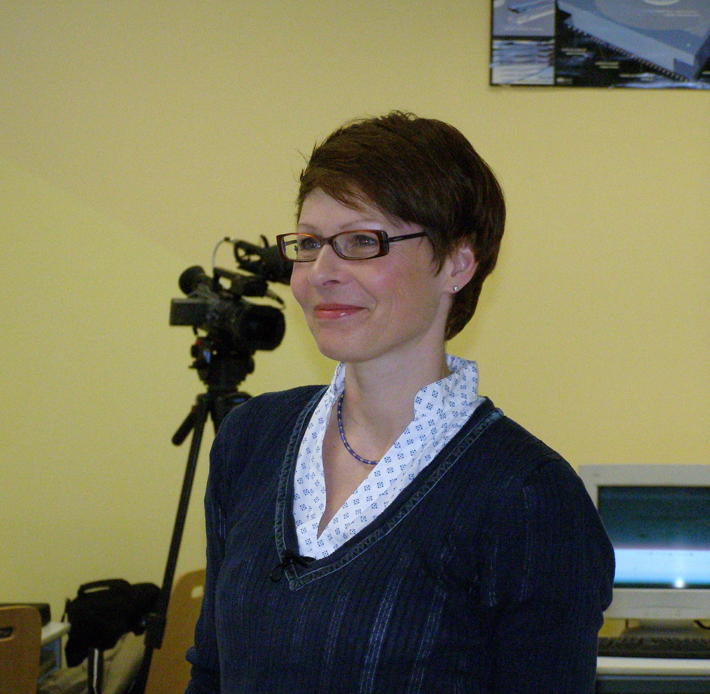 Mgr. Veronika Holíková