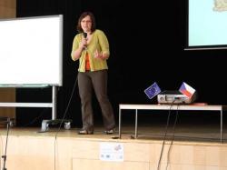 Konference tvořivých škol 2010