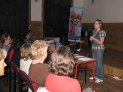 Konference tvořivých škol 2009