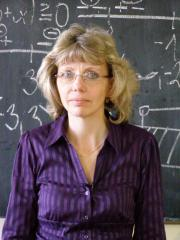 Mgr. Ivana Hotová