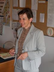 Mgr. Alena Literová