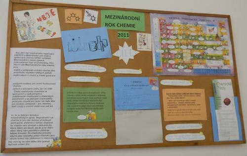 Mezinárodní rok chemie