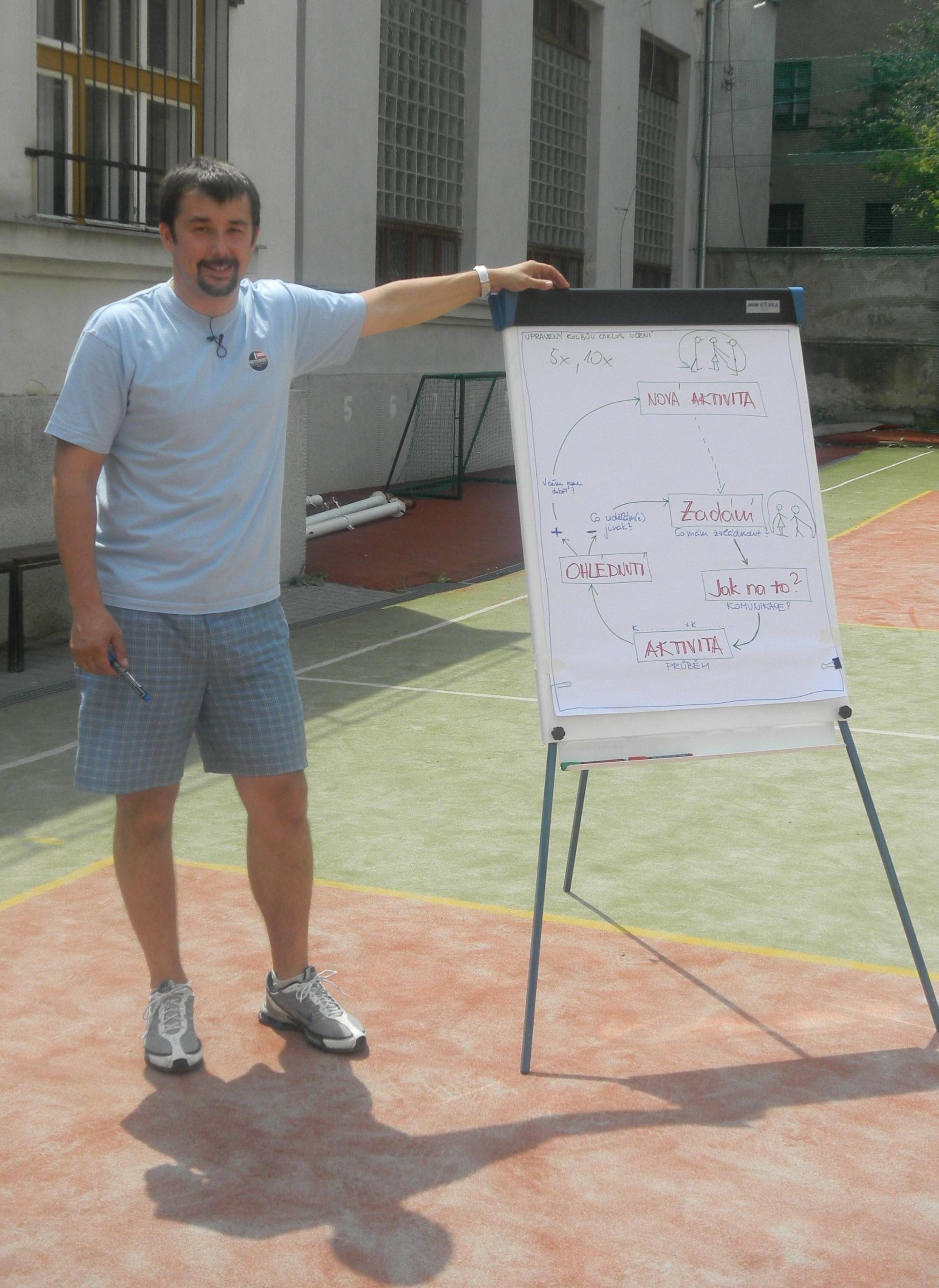 Mgr. Tomáš Sargánek