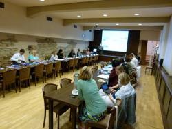 Účastníci Kulatého stolu Kvalitní školy