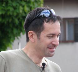 Mgr. Miloš Bukáček