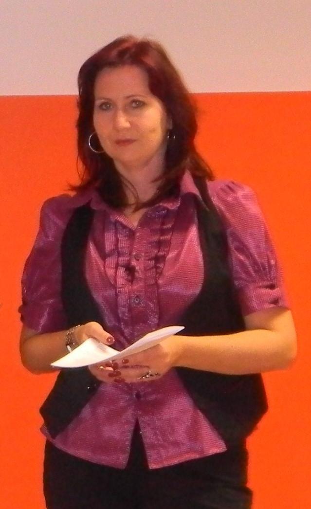 Mgr. Jana Kubičinová
