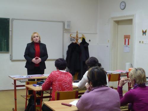 Finanční matematika na ZŠ - Mgr. Jana Plíšková