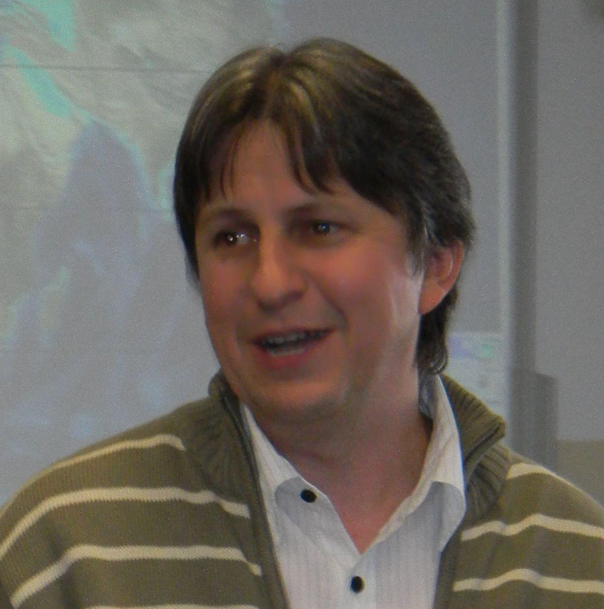 Mgr. Tomáš Pavlas