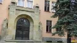 Gymnázium Rumburk