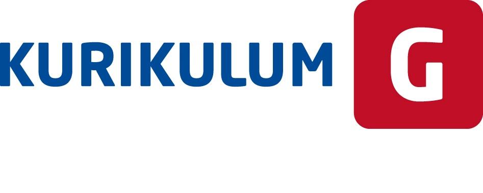 Logo projektu KURIKULUM G