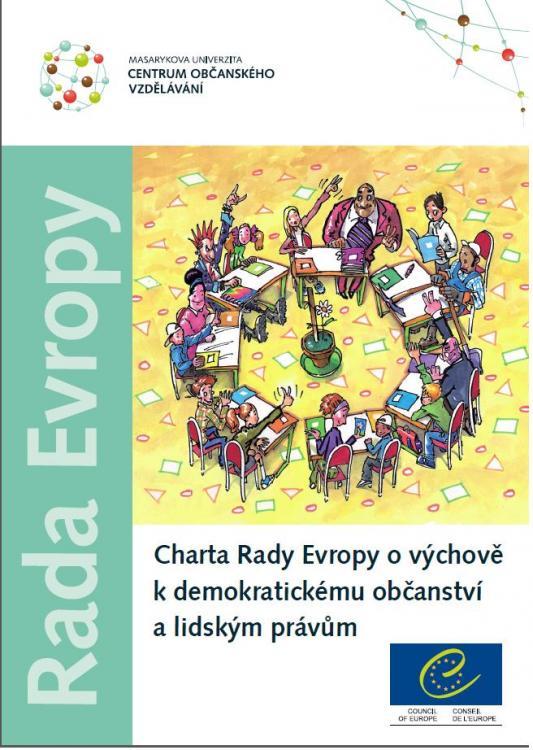 Charta Rady Evropy o výchově k demokratickému občanství.jpg