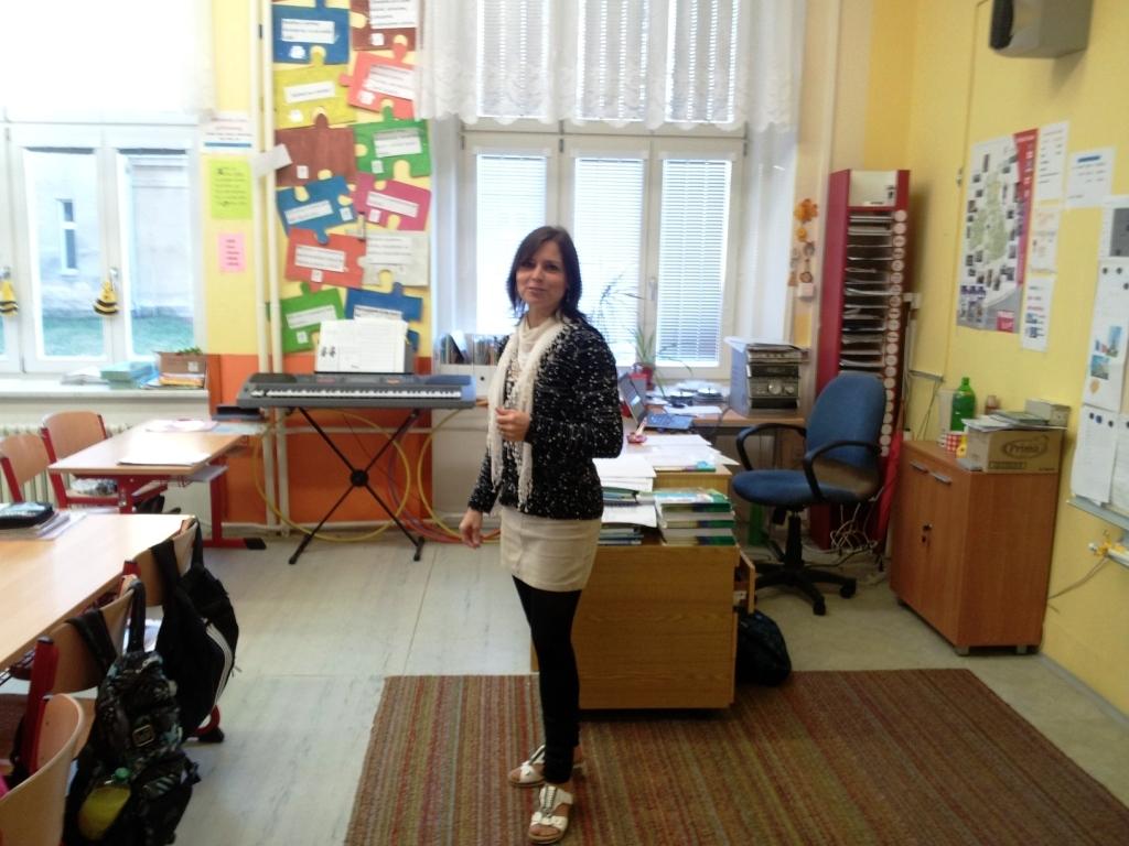 Fotografie z natáčení