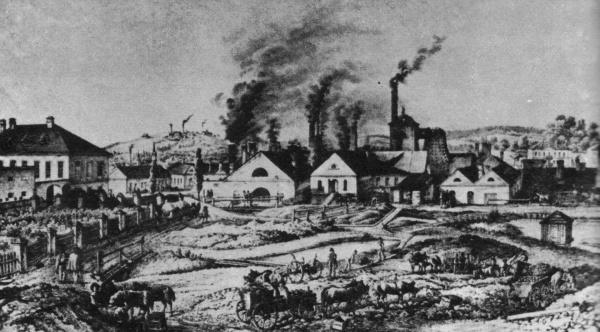 Dějiny Československa v obrazech [Public domain], prostřednictvím Wikimedia Commons