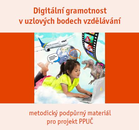 OVU Digitální gramotnosti